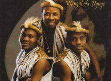 Amasap – Wangithola Nginje