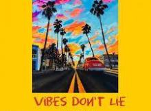 EP: Aygee Montero – Vibes Don't lie
