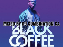 Black coffee – Deep House / Afro House Mix 2020 (style) VOL 2