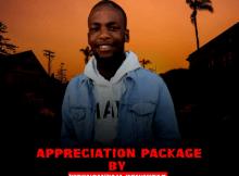 Chustar – Appreciation Package (Ep)