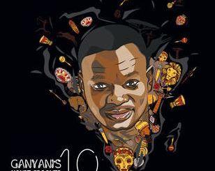 DJ Ganyani Ft. Nomcebo – Emazulwini