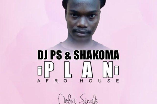 Dj PS & Shakoma – iPLANi