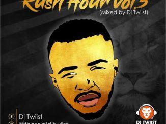 Dj Twiist – Rush Hour Vol.3 Mix