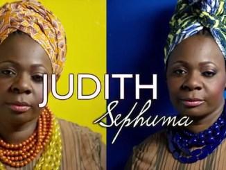 Judith Sephuma - Mbote