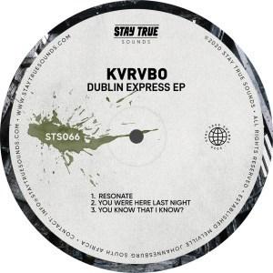 Ep: KVRVBO – Dublin Express