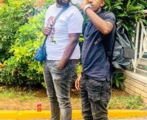 Kabza De Small & DJ Maphorisa – Spendela Motho Omo Wrong Amapiano Ft. King Monada