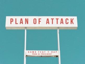 Kamo – Plan Of Attack