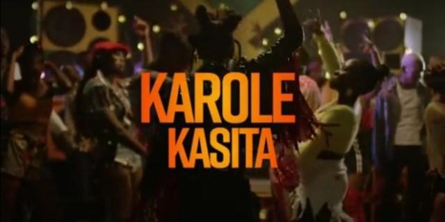 Karole Kasita – Balance