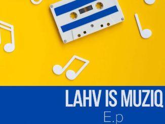 LAHV – Pikinyinya