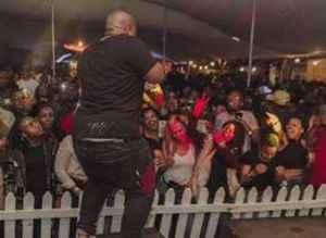 Leehleza – Skomplaas Lockdown Live Party