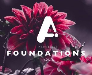 MKLY – Foundations, Vol. 3