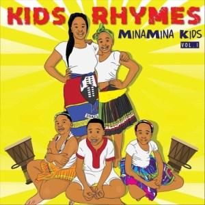 Minamina Kids – Minamina Kids Rhymes, Vol. 1