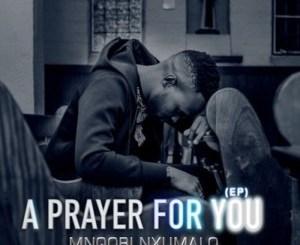 Mnqobi Nxumalo – We Give You Praise