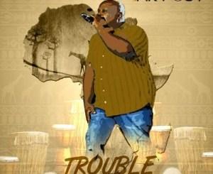 Mr Post – Makula Mbhinyi