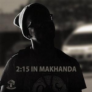 Nqontsonqa – Makhanda