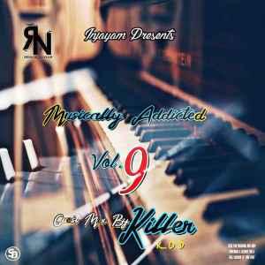 SD Njayam – Musically Addicted Vol.9 (Guest Mix)