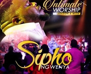 Sipho Ngwenya – Selizokhala Icilongo