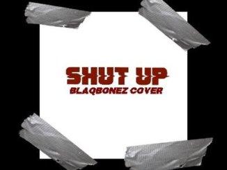 TWO31 – Shut Up (BlaqBonez Cover)