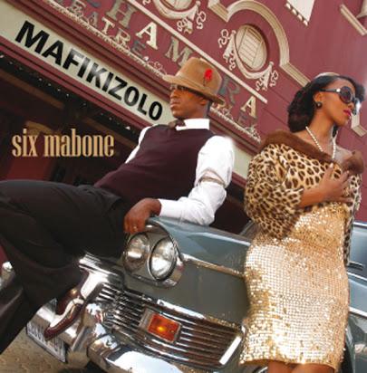 Udakwa Njalo - Mafikizolo