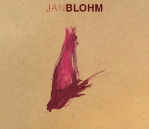 ALBUM: Jan Blohm – Jenny