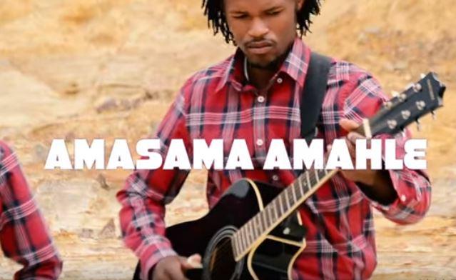 VIDEO: Amasama Amahle – Bakhulile Ngengoma Abafana