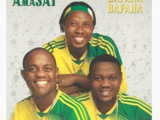 Amasap – Bafana Bafana