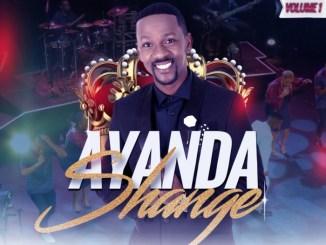 Ayanda Shange – The Altar of Praise, Vol. 1