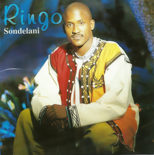 Best Of Ringo Madlingozi - Album