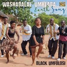 Black Umfolosi – Earth Song