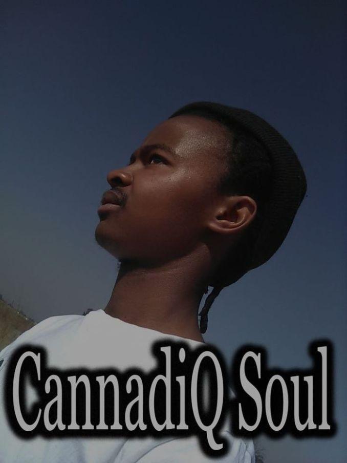 CannadiQ Soul – Something Jazzy