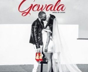 Chad Da Don & Kelly Khumalo – Gcwala
