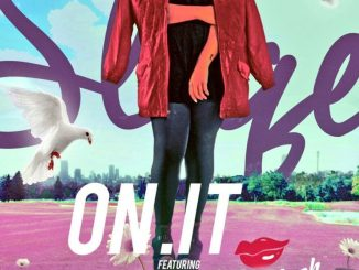 DJ Sliqe ft Shekhinah - On It Video