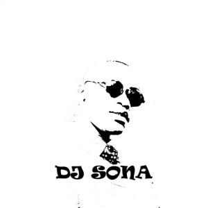 DJ Sona SA – Mina Ngzobathola