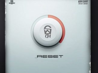 ALBUM: DJ Switch – Reset