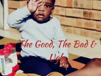 Deej Ratiiey, Buddy F & TEE Kay – The Good, The Bad & Ugly