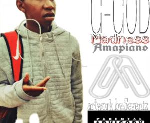 G-God – Madness
