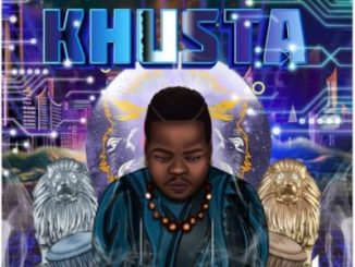 Heavy-K – Michael Knight