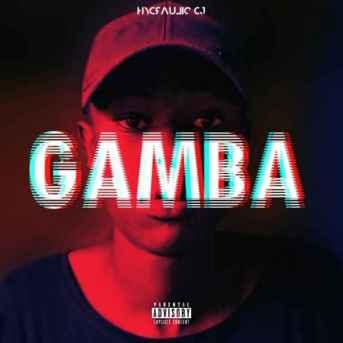 Hydraulic DJ – GAMBA