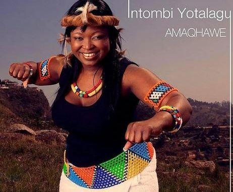 Intombi Yotalagu – Emendweni