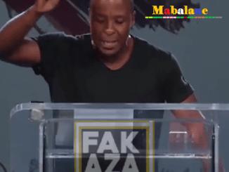 Kabelo Mabalane – Meketeng (Dub)