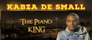 Kabza De Small – Thando Lwami