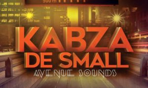 Kabza De Small – Things Lovers (feat. AraSoul Sax)
