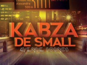 Kabza De Small – Two Tiger #AmaPiano Chronicles