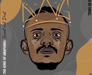 Kabza De Small – iLog Drum Ft. Daliwonga