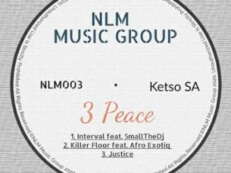 Ketso SA & Afro Exotiq – Killer Floor