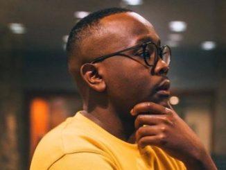 Khaya Mthethwa – Avulekile