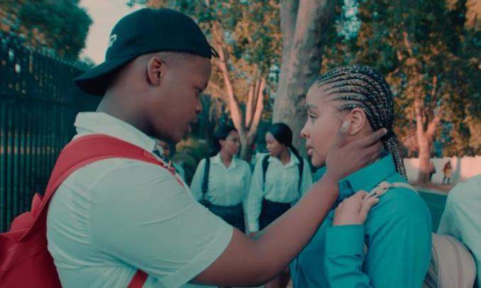 Kid Tini - Cinga (Official Music Video)