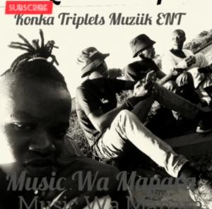 ALBUM: Konka Triplets – Music Wa Mapara