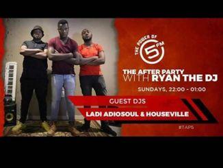 LAHV – 5FM Mix