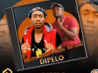 Master Betho – Dipelo Ft. Blaza The Man (Original)